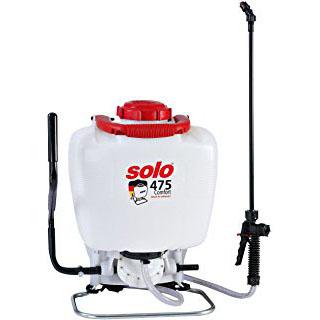 SOLO 475 Classic Rückenspritze