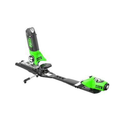 PX 18 WC Rockerflex Green LTD
