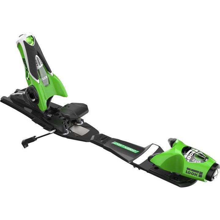 SPX 15 Rockerflex Green LTD