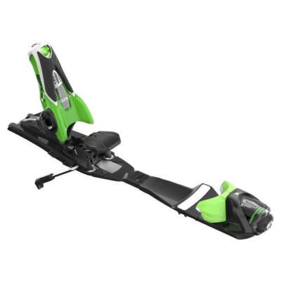 SPX 12 Rockerflex Green LTD