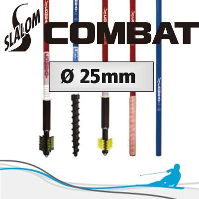 Ø 25mm Slalom Torstangen