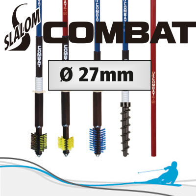 Ø 27mm Slalom Torstangen