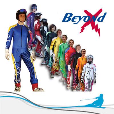 Beyond-X Apparel