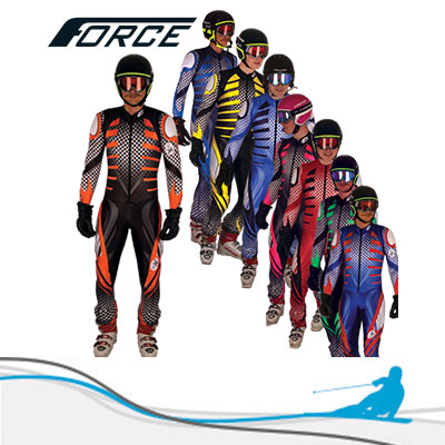 Serie Force
