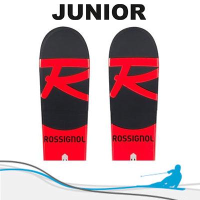 Hero Race Junior 2018/19