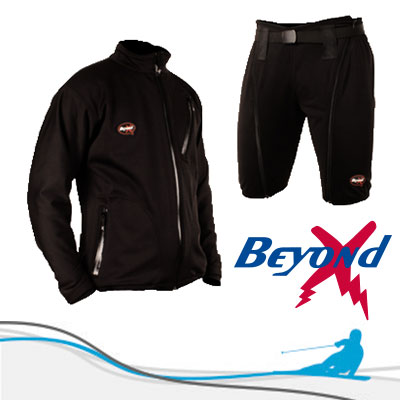 Beyond-X Softshell