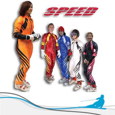 Serie Speed