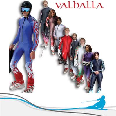 Serie Valhalla