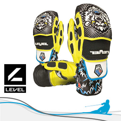 Level Gloves