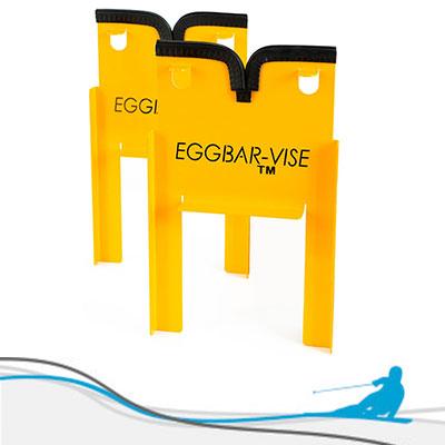 EGGBAR- VISE Skihalter