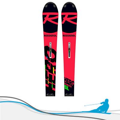 Hero FIS Ski (R22)