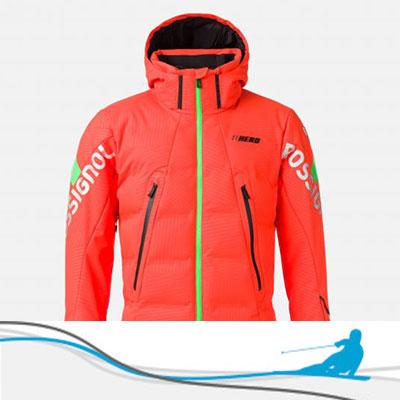 Rossignol Skibekleidung